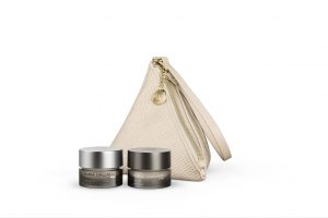 Cofre-Set Triangle-crema1020-serum1000